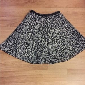 Cute skirt from h&m never wore it too small